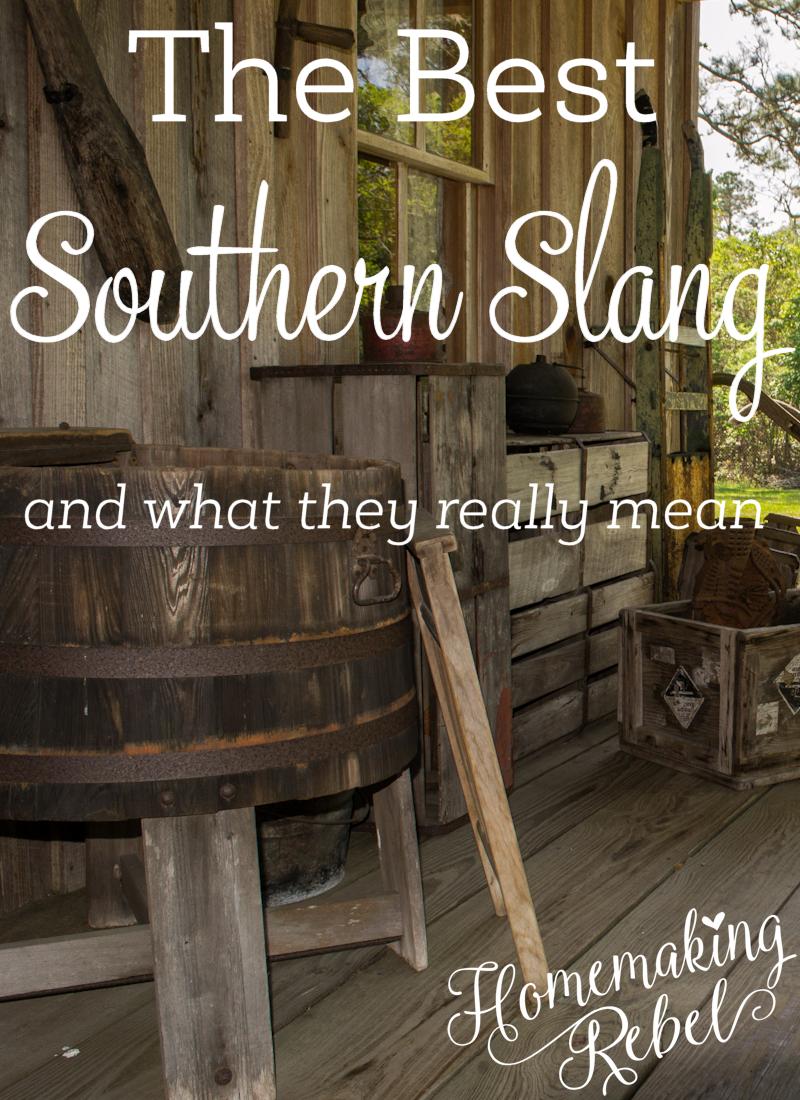 SouthernSlangPin